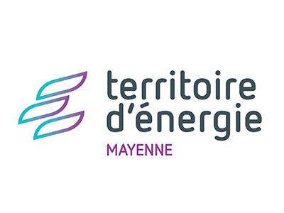 Territoire d'énergie Mayenne